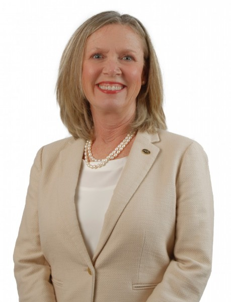 Kathy Bowers - Vice President of Accreditation and Certification