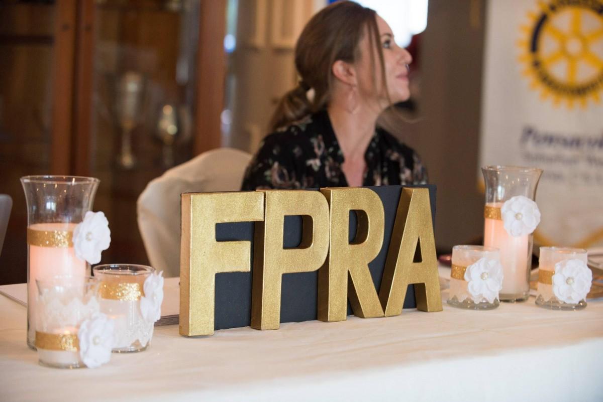 FPRA Pensacola Announces 2019-2020 Board Slate