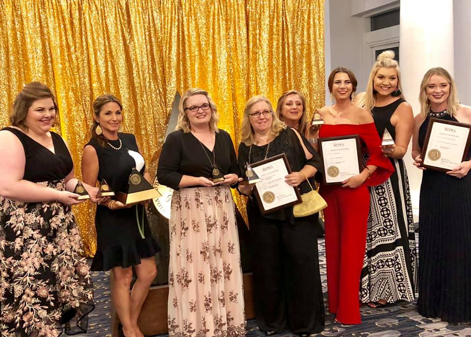 Public Relations Professionals, Media Person of the Year Honored at FPRA Image Awards